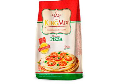 Mistura em Pó para Pizza (400g)