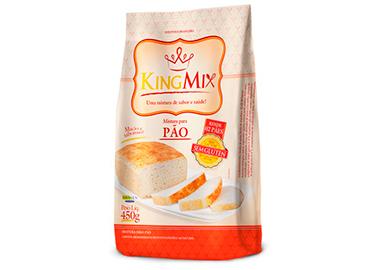 Mistura em Pó para Pão (450g)