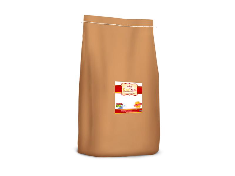 Pão Australiano (sacas: 10kg / 20kg)